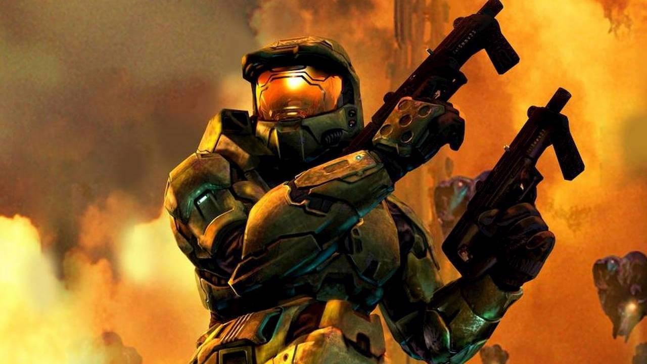 Campaign for Halo 2